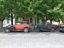 Car 2 Colonia, Uruguay
