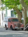Truck Colonia, Uruguay