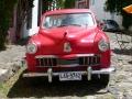 Car 1 Colonia, Uruguay