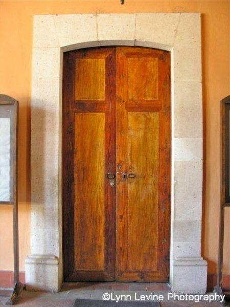 Door 21