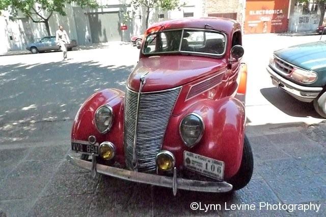 Cuba-auto
