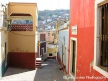 Mexico View of Guanajuato